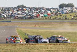 Серхіо Алаус, Coiro Dole Racing Chevrolet, Емануель Моріатіс, Alifraco Sport Ford, Ліонель Угальде,