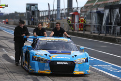 #35 Car Collection Motorsport Audi R8 LMS