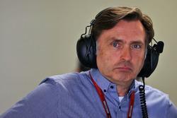 Йост Капито, McLaren