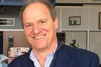 Marco Franzelli, direttore Rai Sport