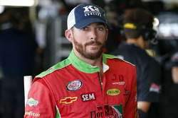 Ross Chastain, Chevrolet