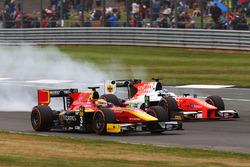Louis Deletraz, Racing Engineering, Sergio Sette Camara, MP Motorsport