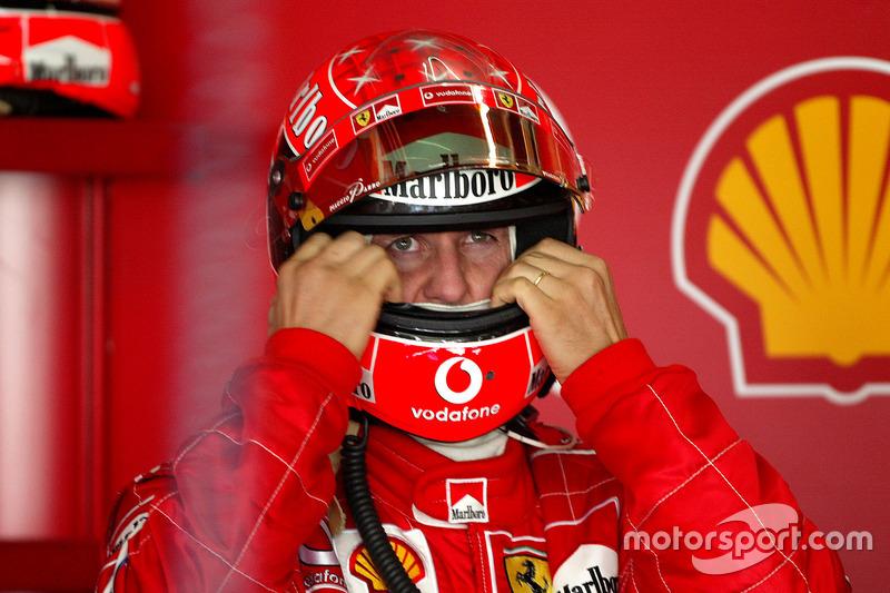 #50 GP du Japon 2002 (Ferrari F2002)