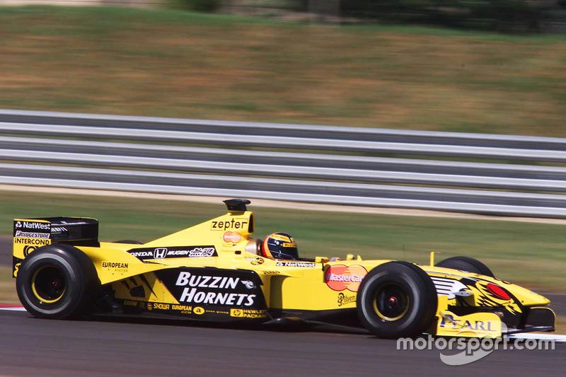 1999: Heinz-Harald Frentzen