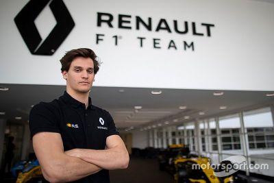 Leonardo Lorandi Renault Sport Pilotu