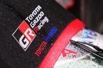 Toyota Gazoo Racing takım detay