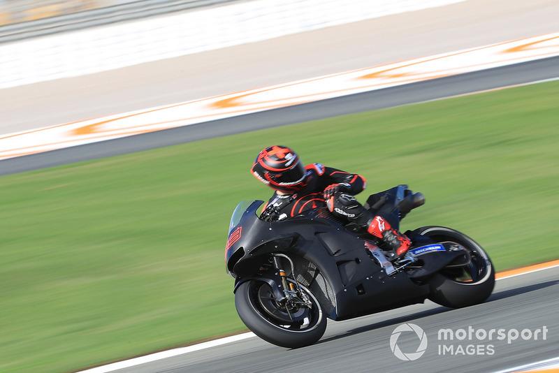Jorge Lorenzo, Repsol Honda Team