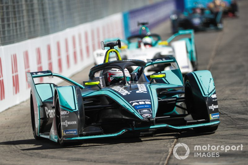Nelson Piquet Jr., Jaguar Racing, Jaguar I-Type 3, Oliver Turvey, NIO Formula E Team, NIO Sport 004