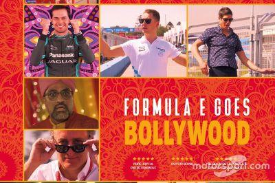 Mahindra Racing movie
