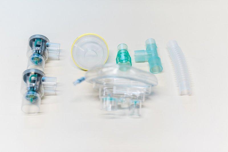 الفورمولا واحد تُطور أنظمة مساعدة على التنفس