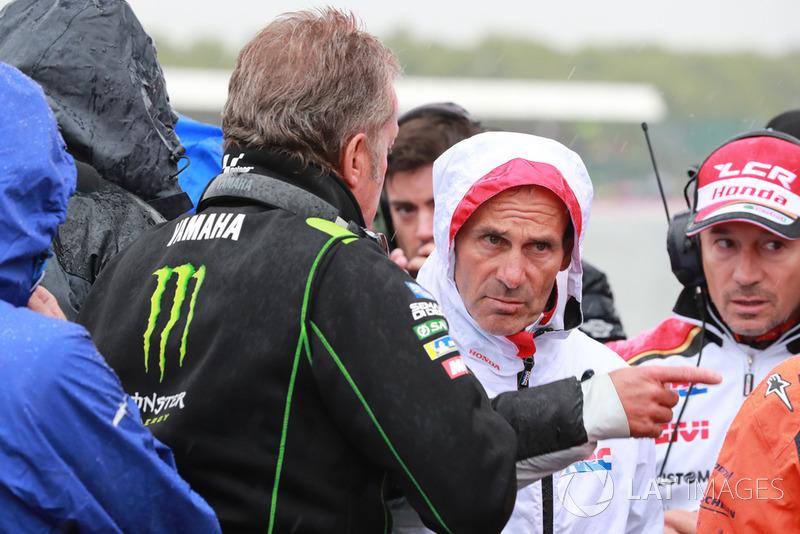 Alberto Puig, Repsol Honda Team csapatfőnök
