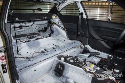 Presentación del Safety Car BMW M2 para MotoGP