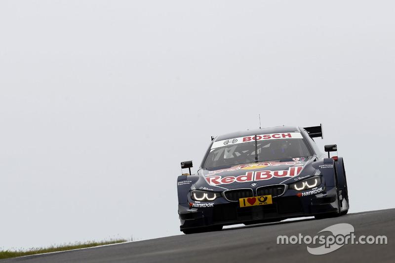 4. Marco Wittmann, BMW Team RMG, BMW M4 DTM