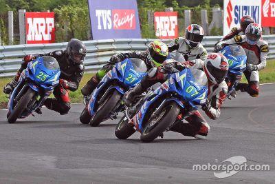 National Motorcycle: Chennai