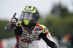 Ganador, Cal Crutchlow, Team LCR Honda