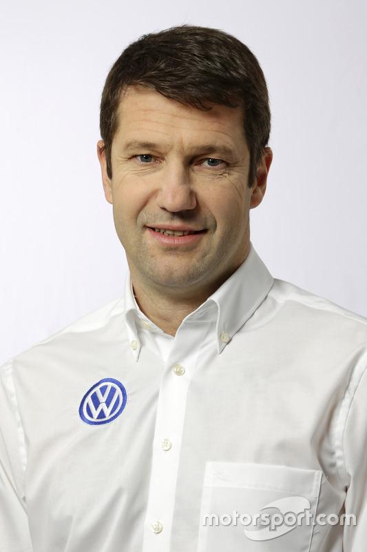 François-Xavier Demaison, Volkswagen Motorsport, Technikchef