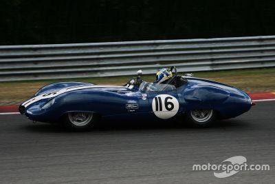 Masters Historic F1: Spa-Francorchamps