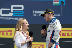 Winner:Sergey Sirotkin, ART Grand Prix