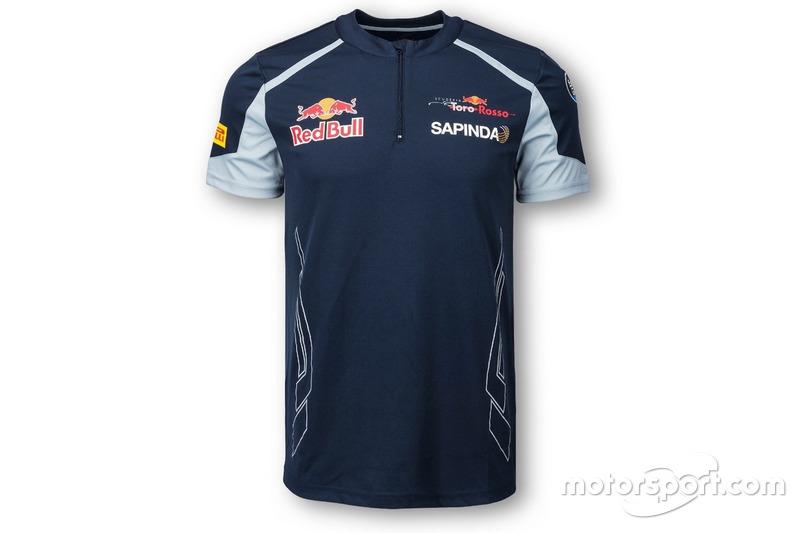 T-shirt Scuderia Toro Rosso 2016