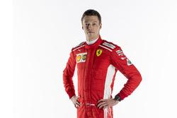 Daniil Kvyat, Ferrari development driver