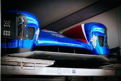 SMP Racing BR Engineering BR1