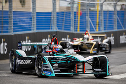 Mitch Evans, Jaguar Racing, Andre Lotterer, Techeetah