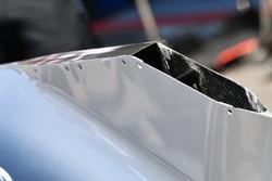 Mercedes-AMG F1 W09 detail