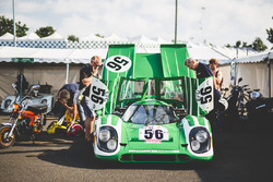 Porsche 917 K del 1970