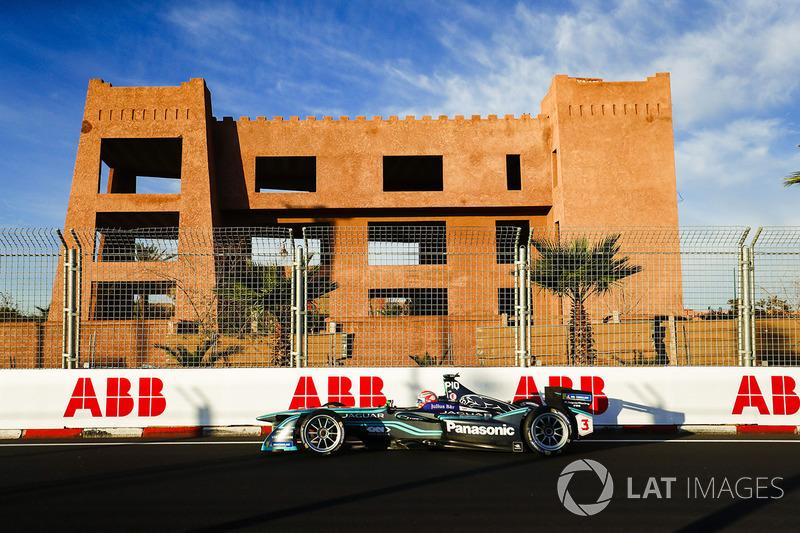 9. Нельсон Піке-мол., Jaguar Racing