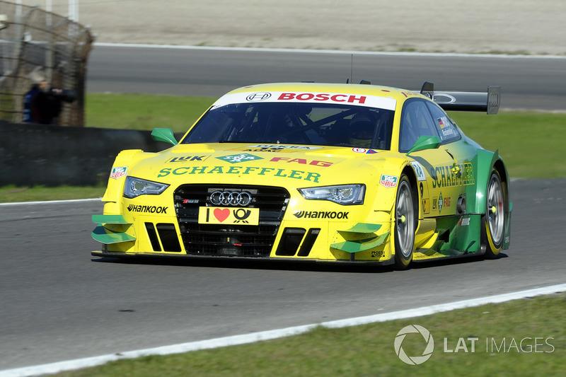 2013: Audi RS 5 DTM