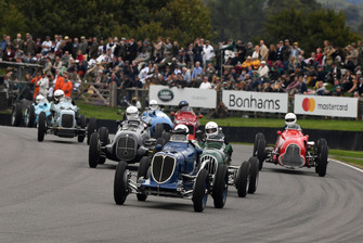 Goodwood Trophy Newall Maserati