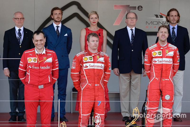 2017: 127 races gewacht op pole