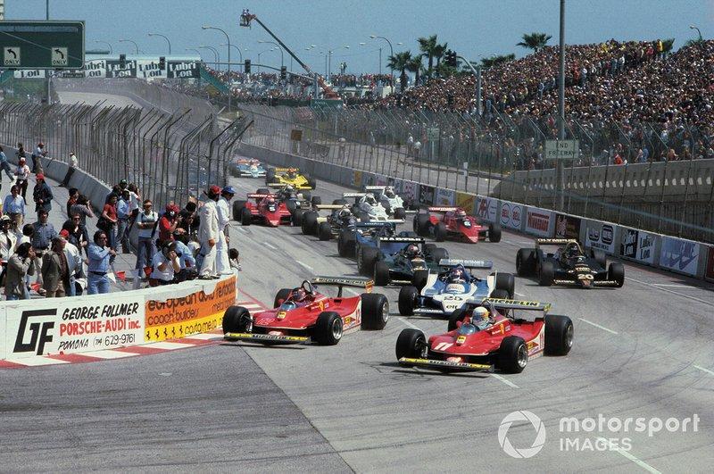 Gran Premio degli Stati Uniti Ovest