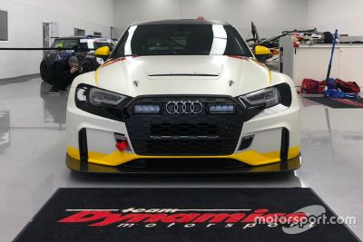 Dynamics Motorsport Açıklaması