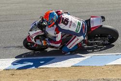 Міхаєл ван дер Марк, Honda World Superbike Team