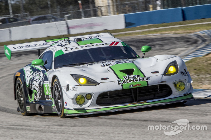 #33 Riley Motorsports (GTD)