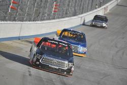 Jesse Little, Toyota Tundra, Chase Briscoe, Brad Keselowski Racing Ford