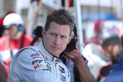 Ryan Briscoe, Ford Performance Chip Ganassi Racing