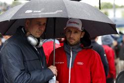 René Rast, Audi Sport Team Rosberg, Audi RS 5 DTM mit Denis Rostek