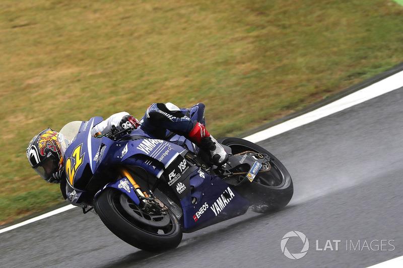 24. Katsuyuki Nakasuga, Yamalube Yamaha Factory Racing