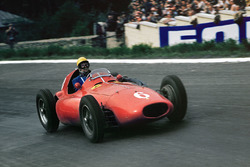 Paul Frere, Ferrari 555 Supersqualo
