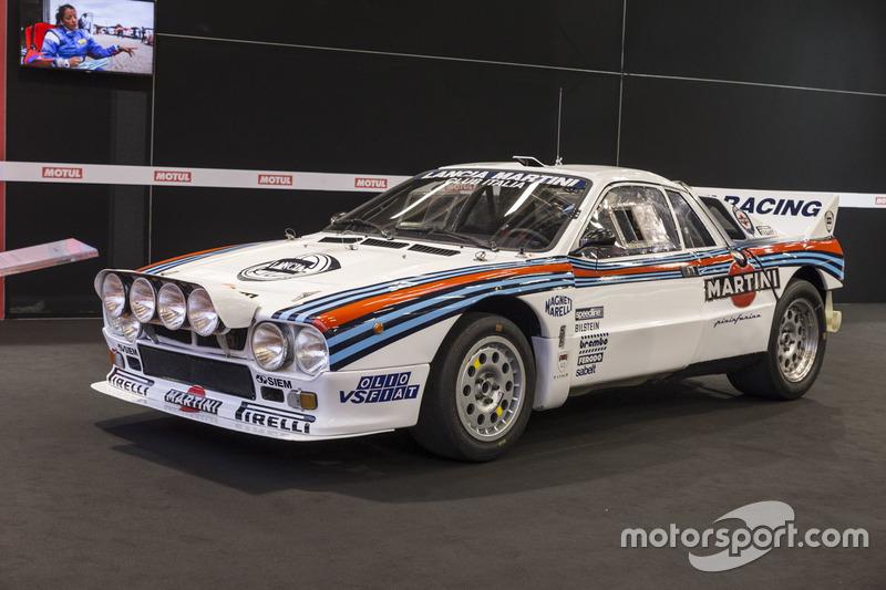Lancia Delta 037