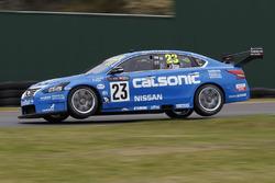 Michael Caruso, Dean Fiore, Nissan Motorsports