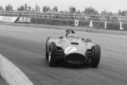 Juan Manuel Fangio, Lancia-Ferrari D50