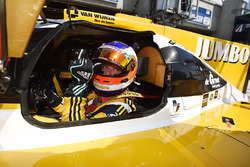 Rubens Barrichello, Racing Team Nederland