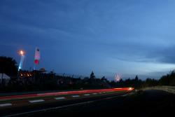 Ambiance de nuit