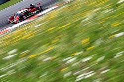 #16 Panis Barthez Competition, Ligier JS P3 - Nissan: Eric Debard, Simon Gachet, Theo Bean