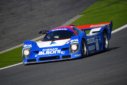 Calsonic Nissan R92CP Group C
