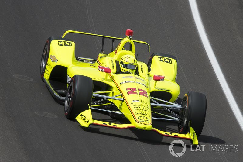 "2. <img src=""https://cdn-5.motorsport.com/static/img/cfp/0/0/0/0/75/s3/france-2.jpg"" alt="""" width=""20"" height=""12"" />Симон Пажено, Team Penske Chevrolet"