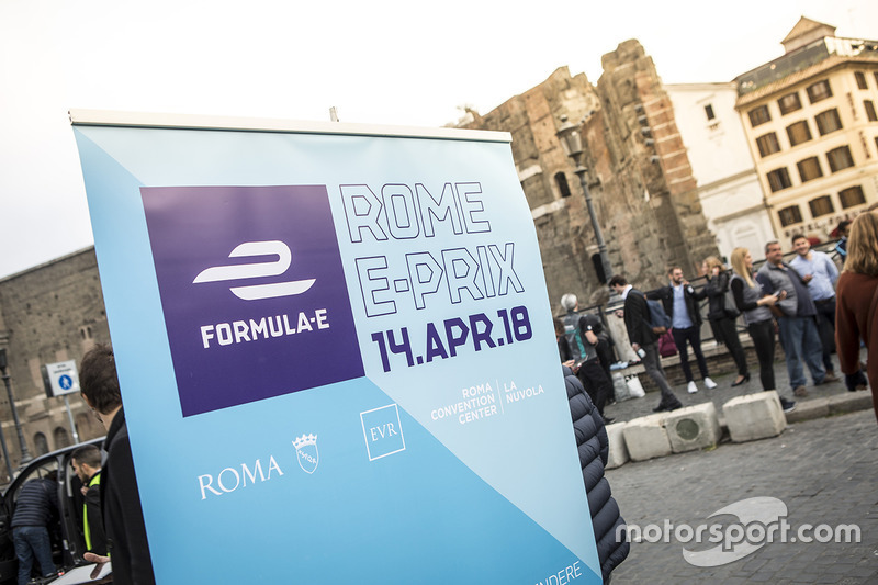 Rome ePrix